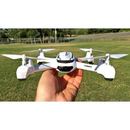 - Drone Quadricopter Hubsan H502s C/gps , Super Oferta