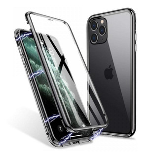 Capinha Magnética 360 iPhone 7/8 Plus