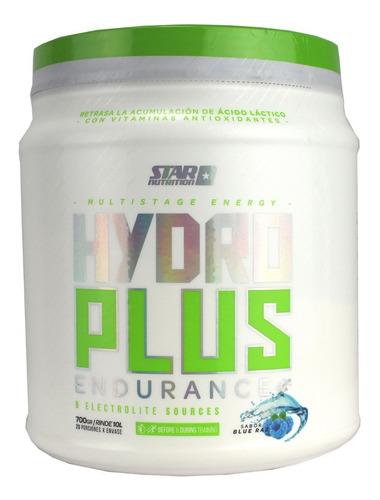 Hydro Plus Star Nutrition Endurance Energia- [microcentro]