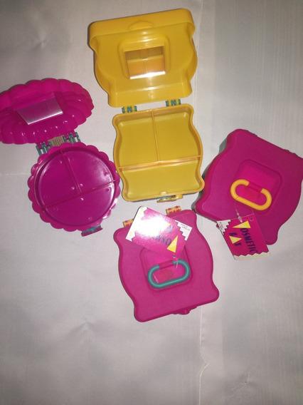 Caja Porta Cosmeticos Para Niñas