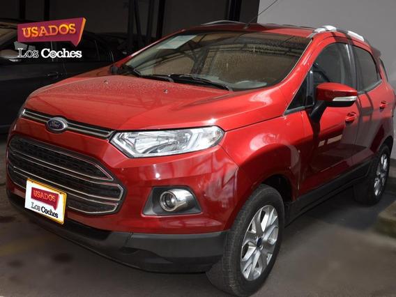 Ford Ecosport Titanium 2.0 4x2 Aut Fe Iio729