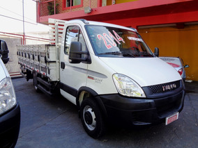 Iveco Daily 35s14 Carroceria 4,50 Mts