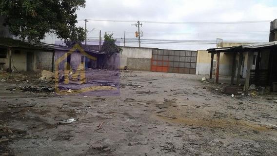 Terreno Para Aluguel, 2652.0 M2, Cumbica - Guarulhos - 899
