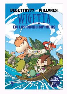 Wigetta En Las Dinolimpiadas Wigetta777