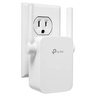 Tp-link | N300 Wifi Extensor De Rango | Hasta 300 Mbps | Ex