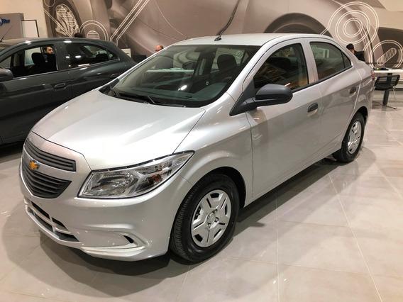 Chevrolet Onix Joy Plus 2020 0 Km 4 Puertas