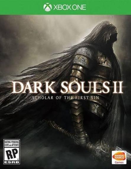 Dark Souls Trilogia Completa Com Todas Dlcs - Midia Digital