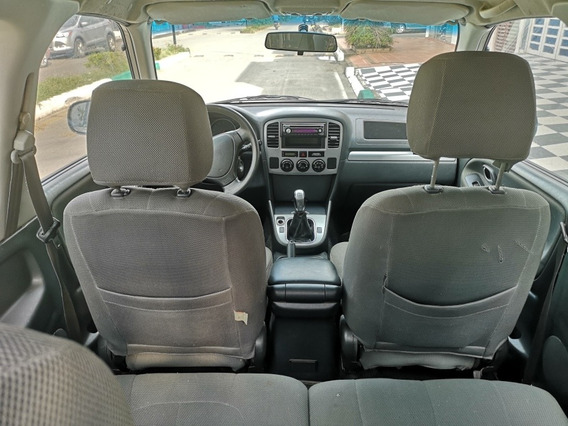 Chevrolet Grand Vitara Sport 1.6