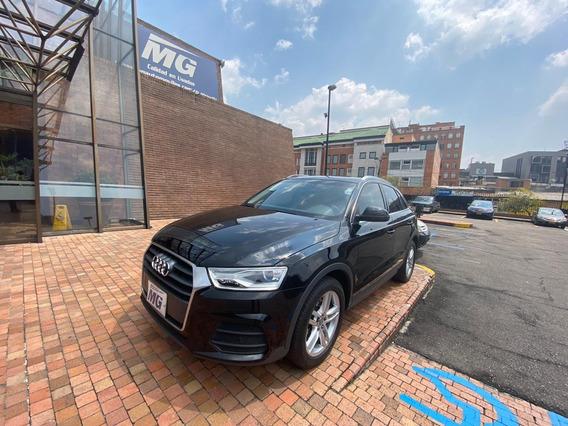 Audi Q3 1.4t! Como Nueva!
