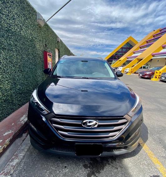 Hyundai Tucson 2017 Gls Premium