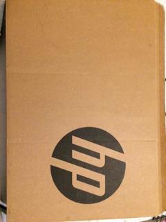 Laptop Hp 240 G6 Computadora Portátil (cargador Dañado)