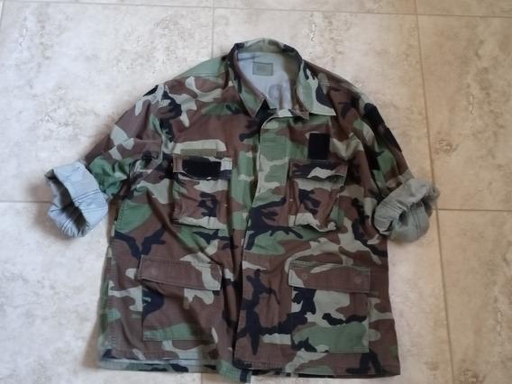 Uniforme (chaqueta) Corte Americano - Woodland