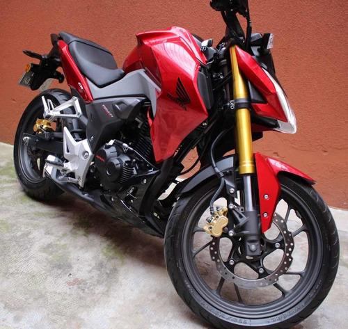 Imagen 1 de 10 de Honda Cb 190 R