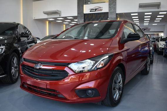 Chevrolet Onix Joy + - Car Cash