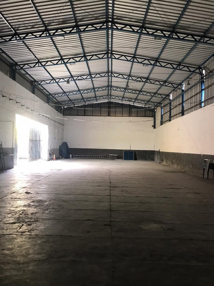 Galpão P/ Alugar 593 M² Picanço - Guarulhos C/ Proprietário