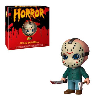 Funko 5 Star Horror-jason Voorhees (34012)