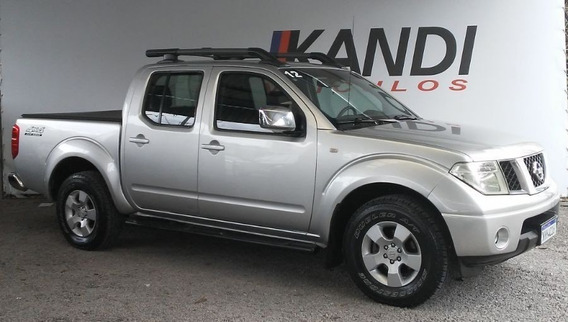 Frontier Le Cd 2.5 Trubo 4x4 Manual