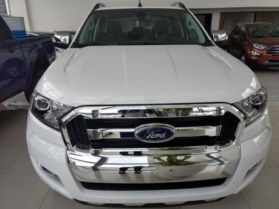 Ford Ranger Xlt 100% - Plan Óvalo