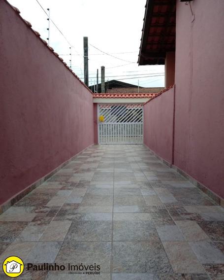 Kitnet No Centro De Peruíbe Para Locação Definitiva - Ap00699 - 34375960