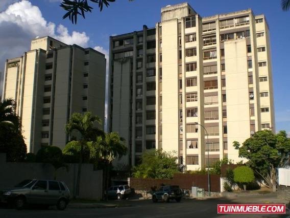 Apartamentos En Venta+baruta+manzanares 17-11115///