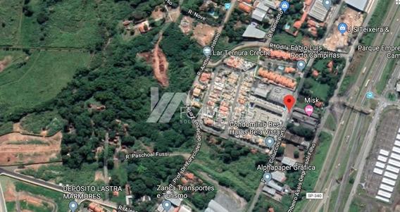 Rua Mirta Coluccini Porto, Parque Rural Fazenda Santa Candida, Campinas - 273847