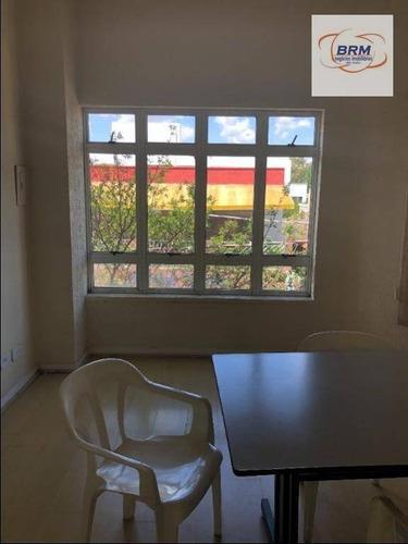 Sala Para Alugar, 21 M² Por R$ 600,00/mês - Centro - Vinhedo/sp - Sa0054
