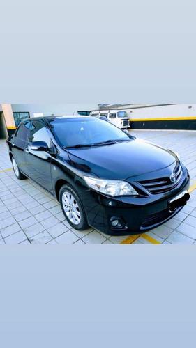 Toyota / Corolla