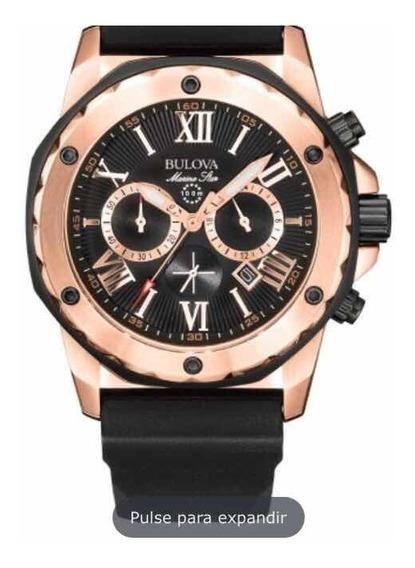 Reloj Bulova Marine Star 98b104