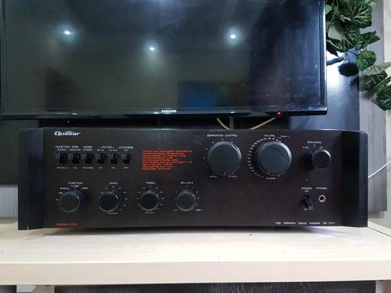 Amplificador Quasar Qa 3100