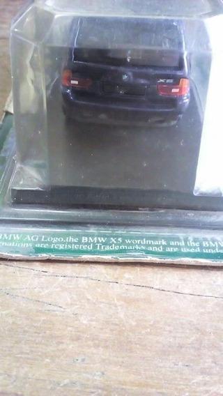 Castelo Antiguidade Carro Bmw X5 Brinquedo Antigo Caixa