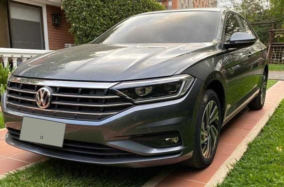 Volkswagen Jetta Sportline 2019