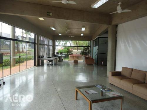 Barracão Com Excelente Estrutura Comercial, Vila Aviação Bauru/sp - Ba0202