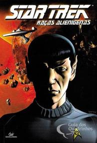Pack Star Trek Promoção