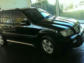 Mercedes Benz Ml 500 Special Edition
