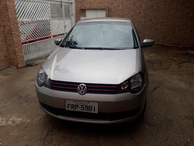 Volkswagen Polo 1.6 Vht Total Flex 5p