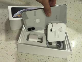 iPhone Xs 64gb. Novo Na Caixa.