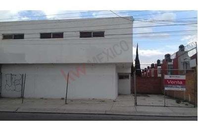 Bodega En Venta, Puebla, Puebla, Lomas De Castillotla.