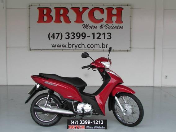 Honda Biz 125 Biz 125 Es 2013