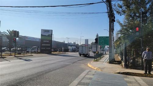 Imagen 1 de 25 de Sitio Comercial De Esquina Arriendo De 1.200 Mts2 Chicureo