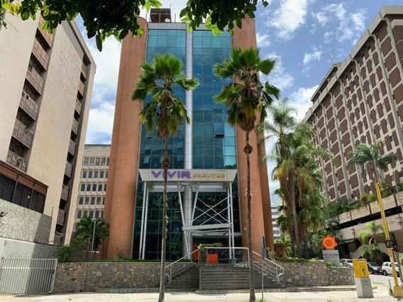 Oficinas En Alquiler El Rosal Rg 20-22804