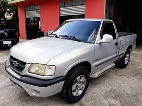 Chevrolet S10 4.3s De Luxe 2p Impecável Makema
