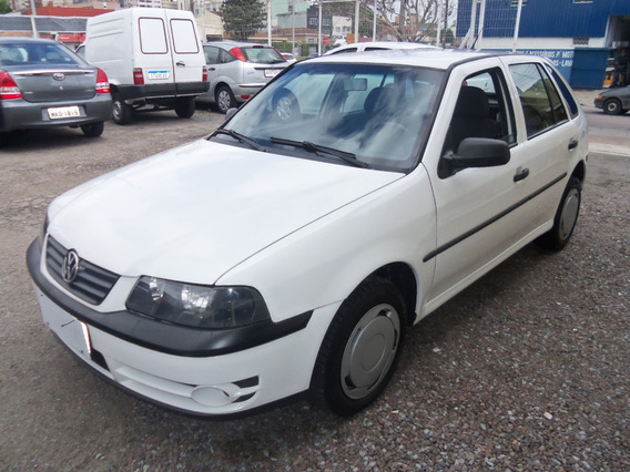Volkswagen Gol 1.6 Power 5p