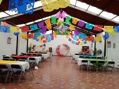 Salon Jardin De Fiestas La Valentina Servicio De Fiestas Y