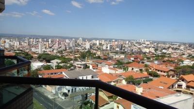 Venda Apartamento Alto Padrão Sorocaba Brasil - 558
