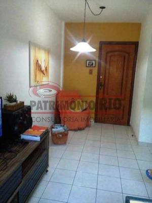Apartamento-à Venda-engenho Novo-rio De Janeiro - Paap21036