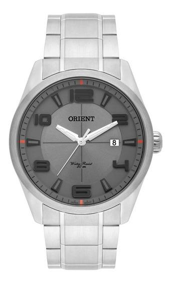 Relógio Orient Original Novo Mbss1297 G2sx
