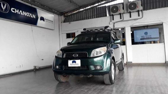 Daihatsu Terios 4x4 Modelo 2009