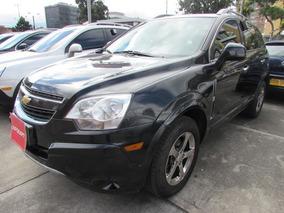 Chevrolet Captiva Sport Platinum 3.0 Sec.