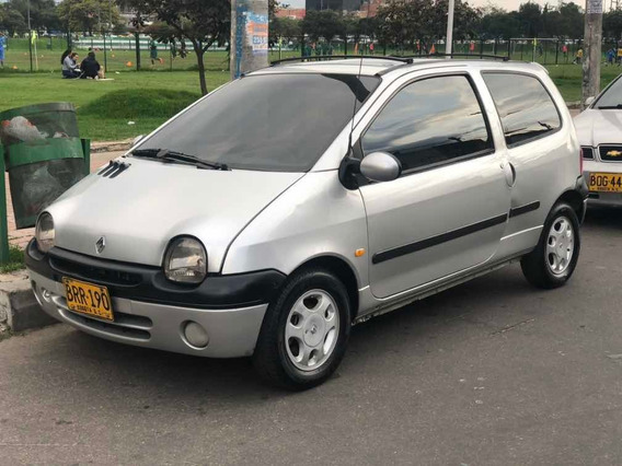 Renault Twingo Dinamiq Full