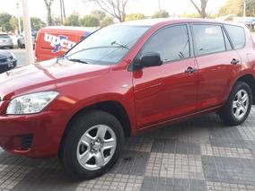 Toyota Rav4 2.4 4x2 At 2013